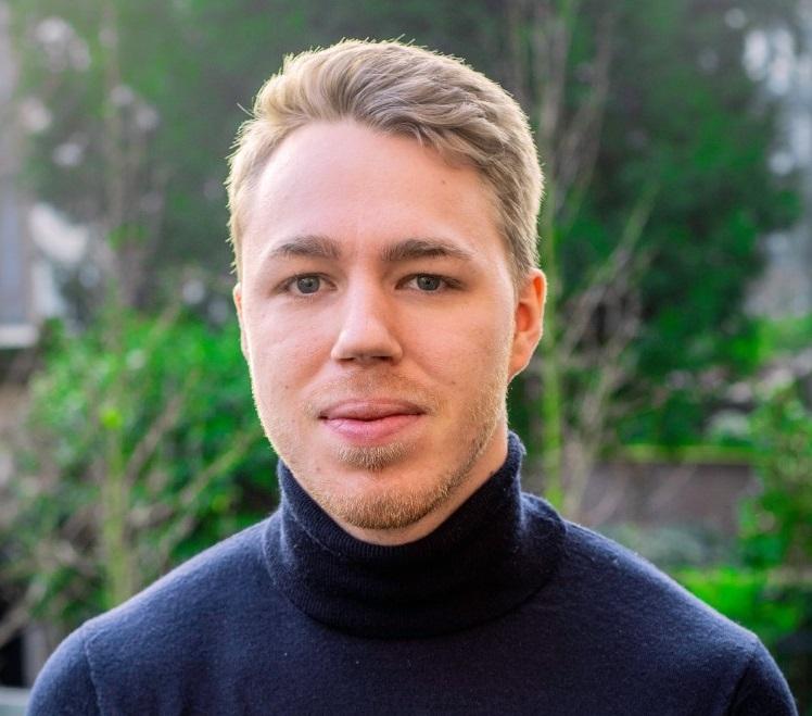 Pierre Vandenberghe